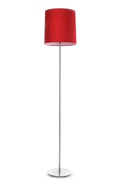 Red lamp:スマホ壁紙(壁紙.com)