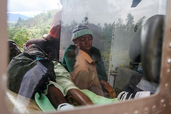 Waiting「Cyclone Idai Causes Devastating Floods In Zimbabwe」:写真・画像(2)[壁紙.com]