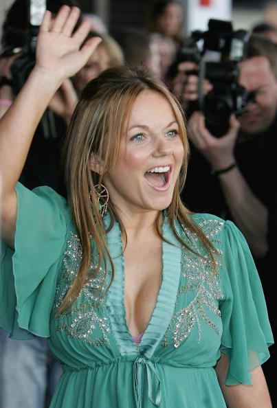 Spice「Capital FM Awards 2005 - Arrivals」:写真・画像(0)[壁紙.com]