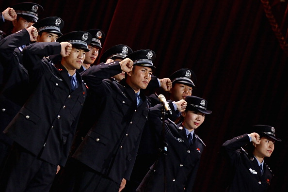 Political Party「China Prepares For Communist Party's 90th Anniversary」:写真・画像(5)[壁紙.com]