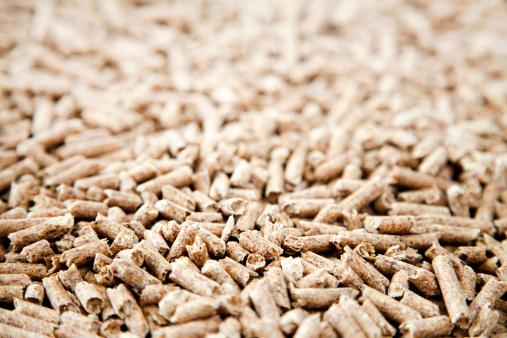 Biomass - Renewable Energy Source「Wood pellets」:スマホ壁紙(11)