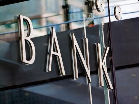 Banking「Modern Bank」:スマホ壁紙(8)