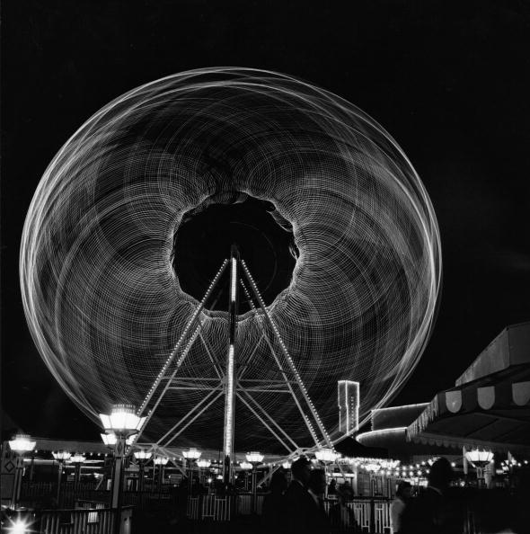 Long Exposure「Light Ride」:写真・画像(9)[壁紙.com]