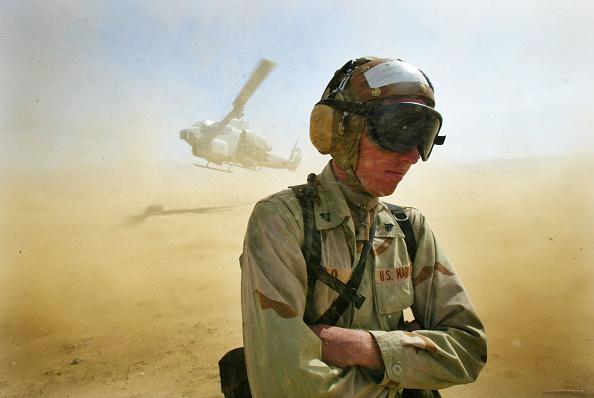 Operation Anaconda「Marine Forward Arming Refueling Point in Eastern Afghanistan.」:写真・画像(19)[壁紙.com]