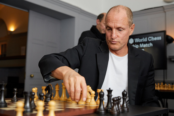 Tristan Fewings「First Move Ceremony of the Championship Match 2018」:写真・画像(16)[壁紙.com]