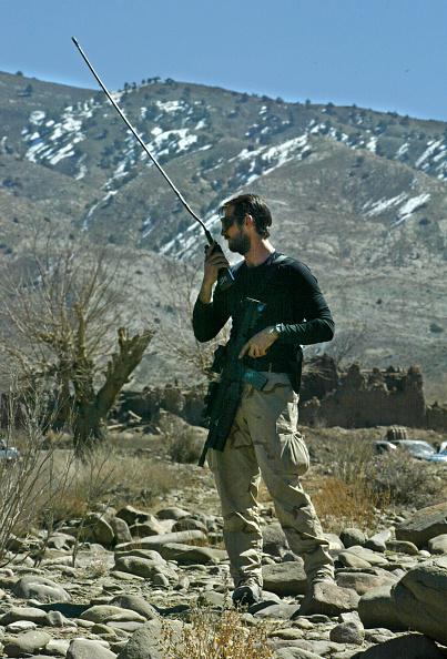 Operation Anaconda「Eastern Afghanistan after the Bombing」:写真・画像(0)[壁紙.com]