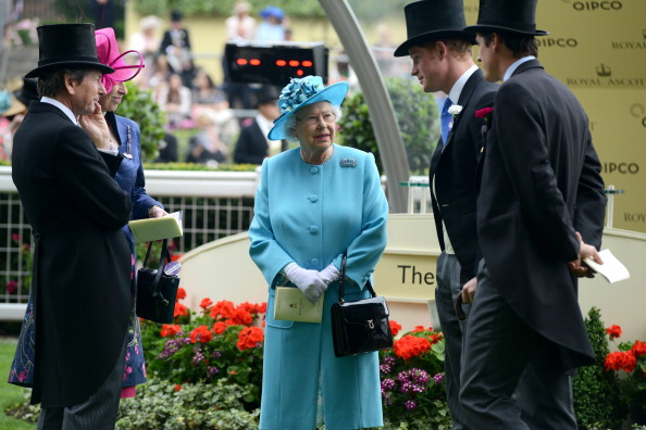 Advice「Royal Ascot 2014 Day Three」:写真・画像(17)[壁紙.com]