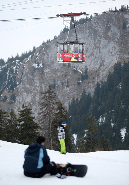 Bucegi Mountains「Romania Promotes Tourism To Boost Economy」:写真・画像(8)[壁紙.com]