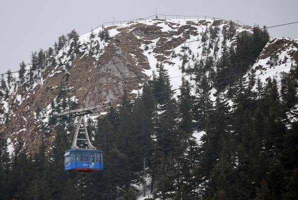 Bucegi Mountains「Romania Promotes Tourism To Boost Economy」:写真・画像(9)[壁紙.com]