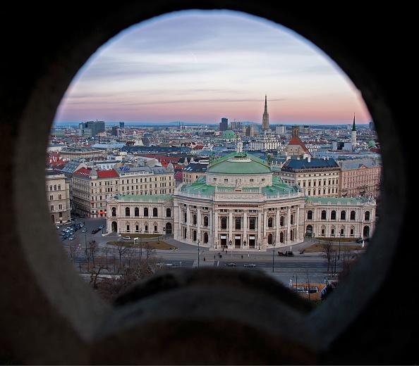 Panoramic「Panoramic Vienna」:写真・画像(17)[壁紙.com]