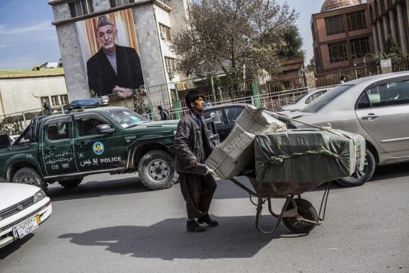 City Life「Daily Life In Kabul」:写真・画像(0)[壁紙.com]