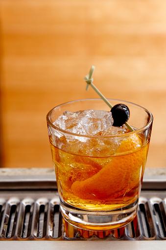 Bitter Ale「old fashioned」:スマホ壁紙(15)