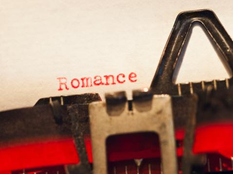 Manuscript「Old fashioned typewriter」:スマホ壁紙(9)
