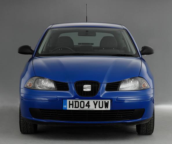 Seat「2004 Seat Ibiza」:写真・画像(3)[壁紙.com]