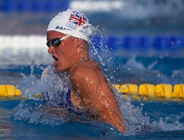 50 Meter「European Swimming Championships」:写真・画像(16)[壁紙.com]