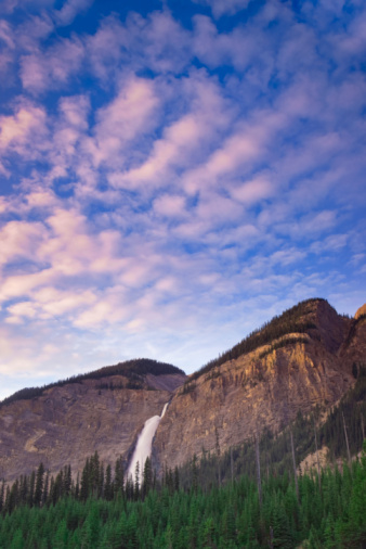 Yoho National Park「Canada, British Columbia, Yoho National Park」:スマホ壁紙(13)