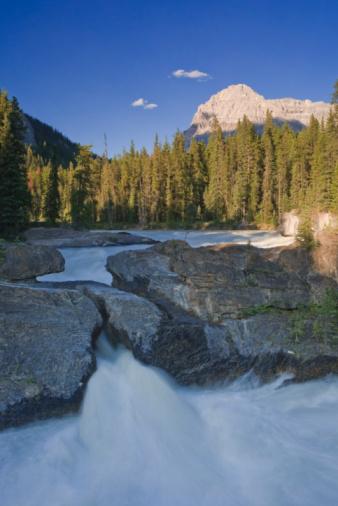 Yoho National Park「Canada, British Columbia, Yoho National Park」:スマホ壁紙(12)