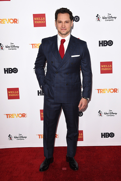 Pocket Square「TrevorLIVE LA 2015 - Arrivals」:写真・画像(5)[壁紙.com]