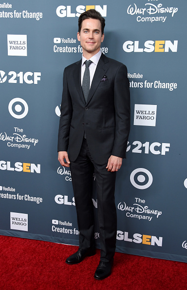 Gregg DeGuire「GLSEN Respect Awards - Arrivals」:写真・画像(18)[壁紙.com]