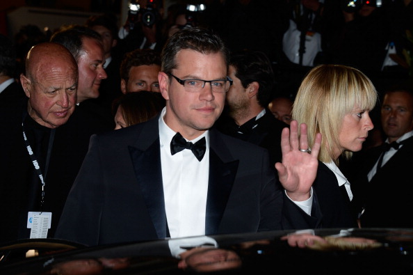 Grand Theatre Lumiere「'Behind The Candelabra' Premiere - The 66th Annual Cannes Film Festival」:写真・画像(9)[壁紙.com]