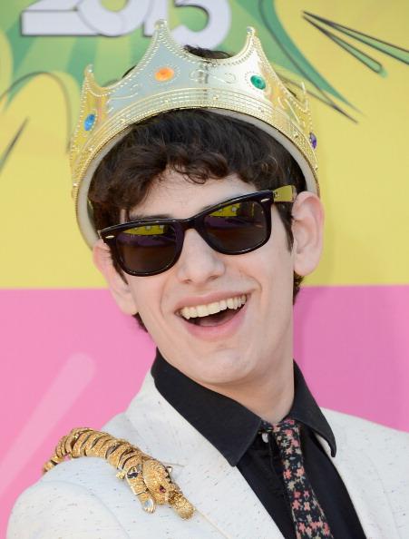 Galen Center「Nickelodeon's 26th Annual Kids' Choice Awards - Arrivals」:写真・画像(18)[壁紙.com]
