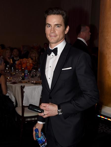 蝶ネクタイ「74th Annual Golden Globe Awards - Cocktail Reception」:写真・画像(17)[壁紙.com]