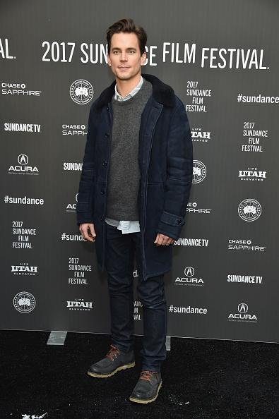 "Fully Unbuttoned「""Walking Out"" Premiere - 2017 Sundance Film Festival」:写真・画像(11)[壁紙.com]"