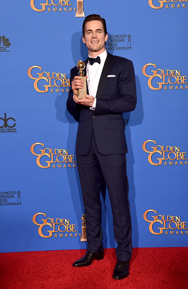 The Beverly Hilton Hotel「72nd Annual Golden Globe Awards - Press Room」:写真・画像(0)[壁紙.com]