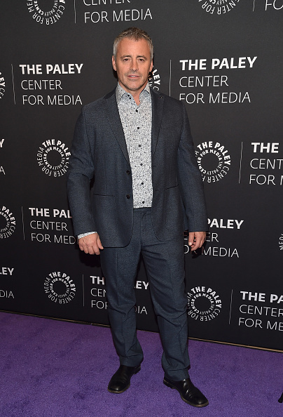 全身「2017 PaleyLive LA Summer Season - Premiere Screening And Conversation For Showtime's 'Episodes'」:写真・画像(6)[壁紙.com]