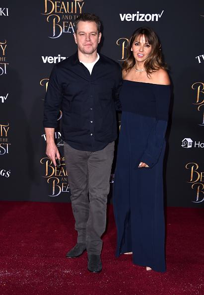 """El Capitan Theatre「Premiere Of Disney's """"Beauty And The Beast"""" - Arrivals」:写真・画像(13)[壁紙.com]"""