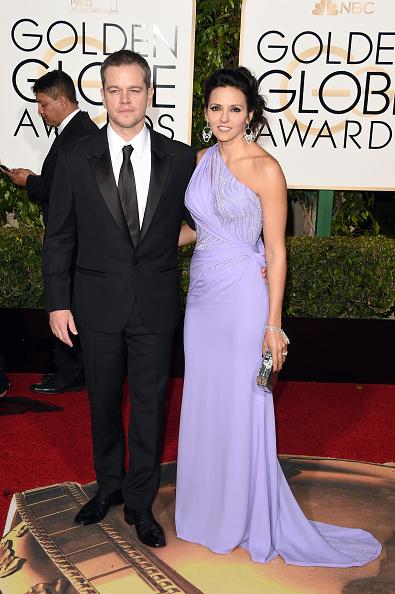 マット・デイモン「73rd Annual Golden Globe Awards - Arrivals」:写真・画像(12)[壁紙.com]