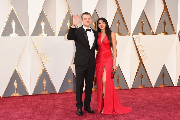 蝶ネクタイ「88th Annual Academy Awards - Arrivals」:写真・画像(12)[壁紙.com]