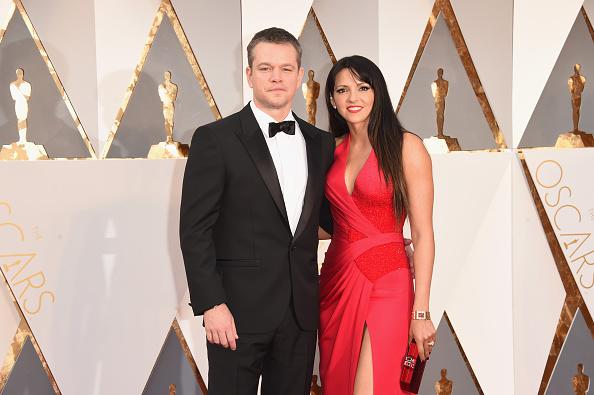 アカデミー賞「88th Annual Academy Awards - Arrivals」:写真・画像(9)[壁紙.com]