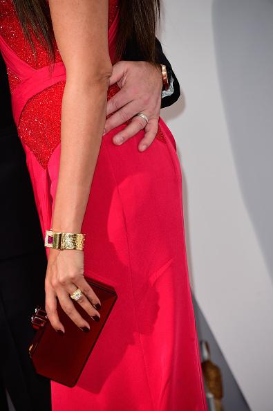 Brown Nail Polish「88th Annual Academy Awards - Arrivals」:写真・画像(16)[壁紙.com]