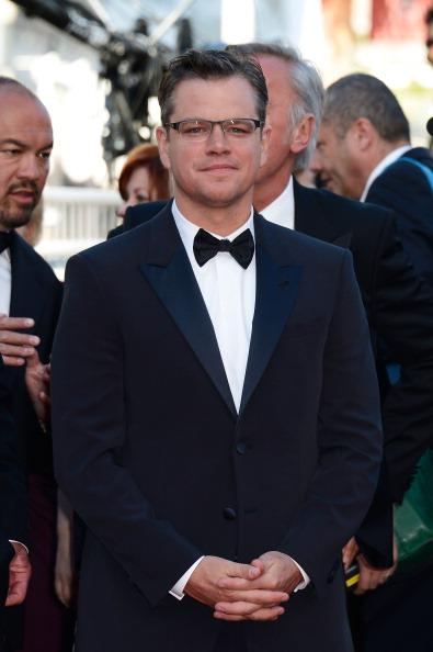 Grand Theatre Lumiere「'Behind The Candelabra' Premiere - The 66th Annual Cannes Film Festival」:写真・画像(19)[壁紙.com]