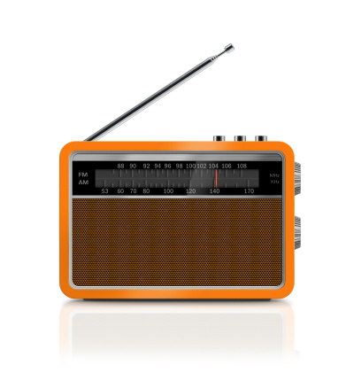 Radio「Stylish Vintage Portable Radio」:スマホ壁紙(14)
