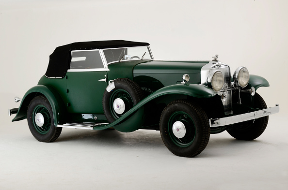Environmental Conservation「1933 Stutz DV 32」:写真・画像(14)[壁紙.com]