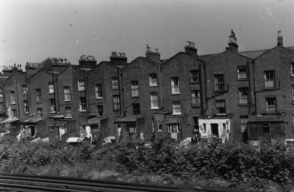 In A Row「Terraced Housing」:写真・画像(5)[壁紙.com]