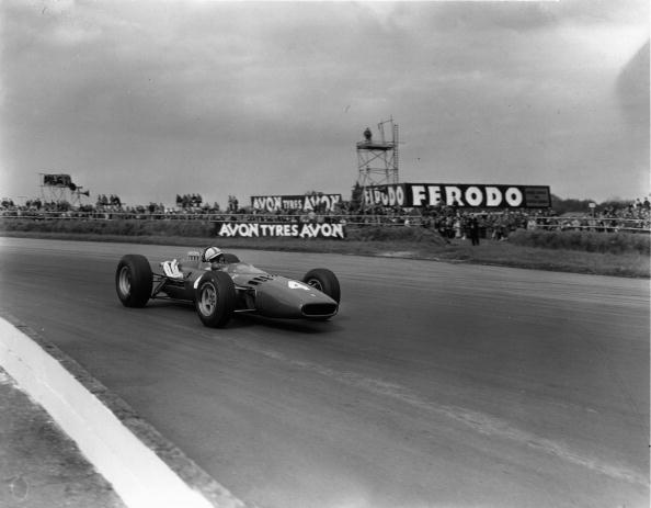 Ferrari「Surtees Silverstone」:写真・画像(5)[壁紙.com]