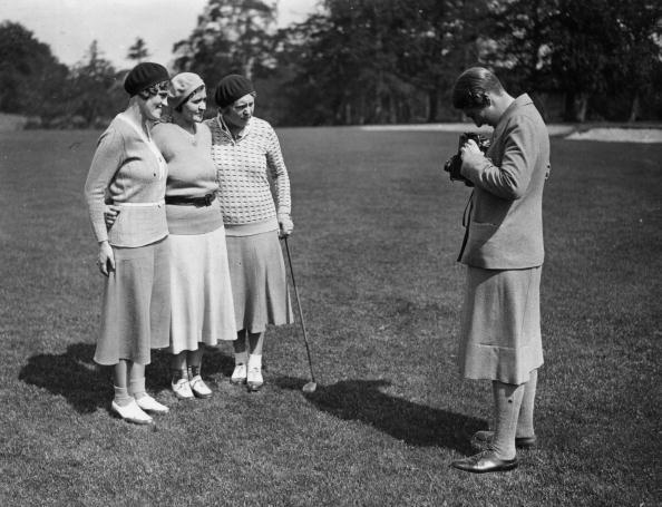 Beret「American Golfers」:写真・画像(19)[壁紙.com]
