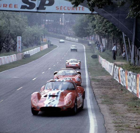 モータースポーツ「Le Mans 24 Hours」:写真・画像(5)[壁紙.com]