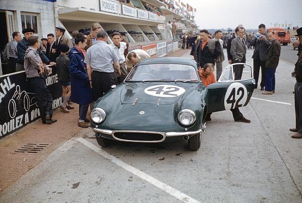 モータースポーツ「Le Mans 24 Hours」:写真・画像(1)[壁紙.com]