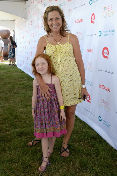 Baby Doll Dress「OCRF's 16th Annual Super Saturday Hosted By Kelly Ripa And Donna Karan」:写真・画像(4)[壁紙.com]