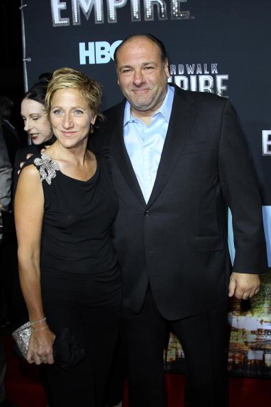 "James Gandolfini「""Boardwalk Empire"" New York Premiere - Arrivals」:写真・画像(16)[壁紙.com]"