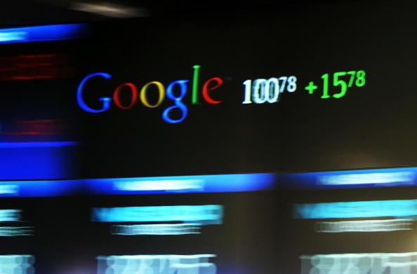 Big Tech「Google Goes Public」:写真・画像(2)[壁紙.com]