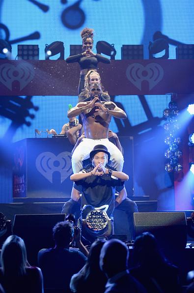 Gulf Coast States「Y100's Jingle Ball 2014  - Show」:写真・画像(9)[壁紙.com]