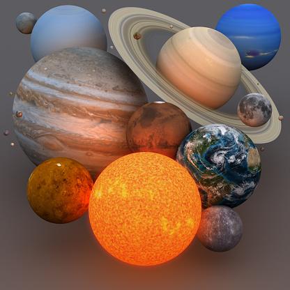 月「太陽熱システム」:スマホ壁紙(12)