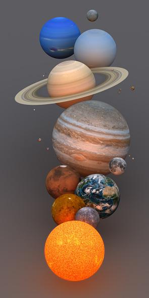 月「太陽熱システム」:スマホ壁紙(13)