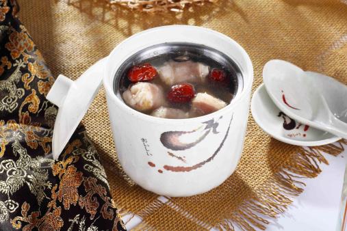 Dim Sum「Soup」:スマホ壁紙(6)