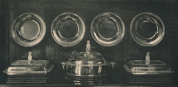 Crockery「The Nelson Plate At Lloyds C」:写真・画像(3)[壁紙.com]